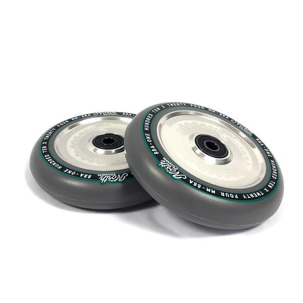 North Scooters Vacant Wheel 110mm